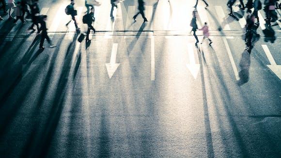 Lean-Change-Zyklus in der öffentlichen Verwaltung