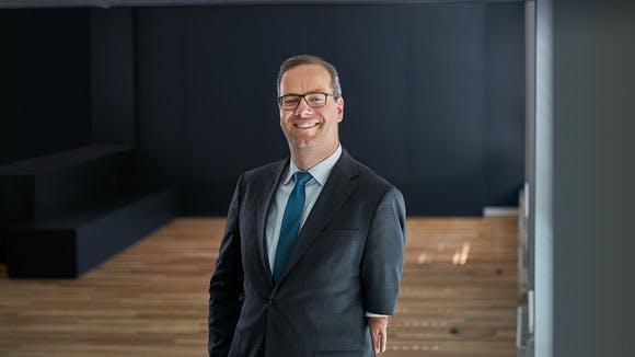 Michael Seipel, Senior Partner, Cassini Consulting