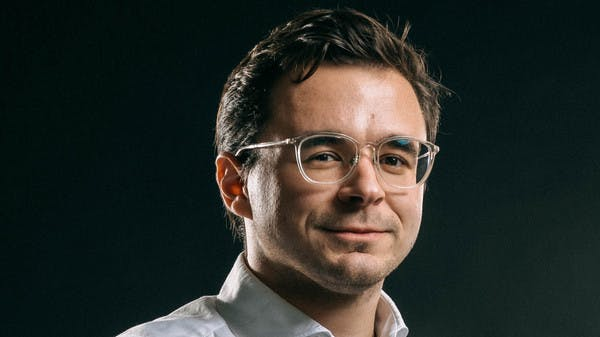 Alexander Smolianitski, Chief Digital Officer, Landeshauptstadt Düsseldorf