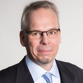 Christian Sage, Management Consultant, Cassini Consulting