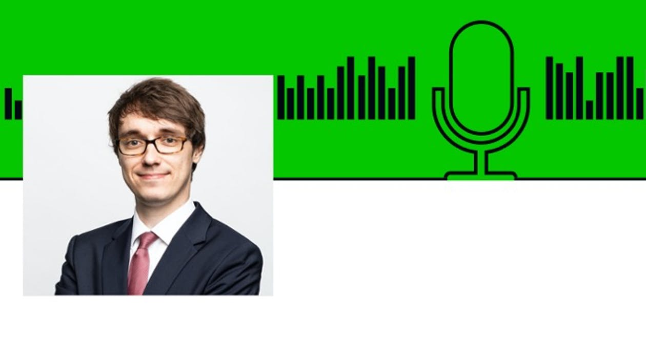 Podcast IT-Security Sourcing