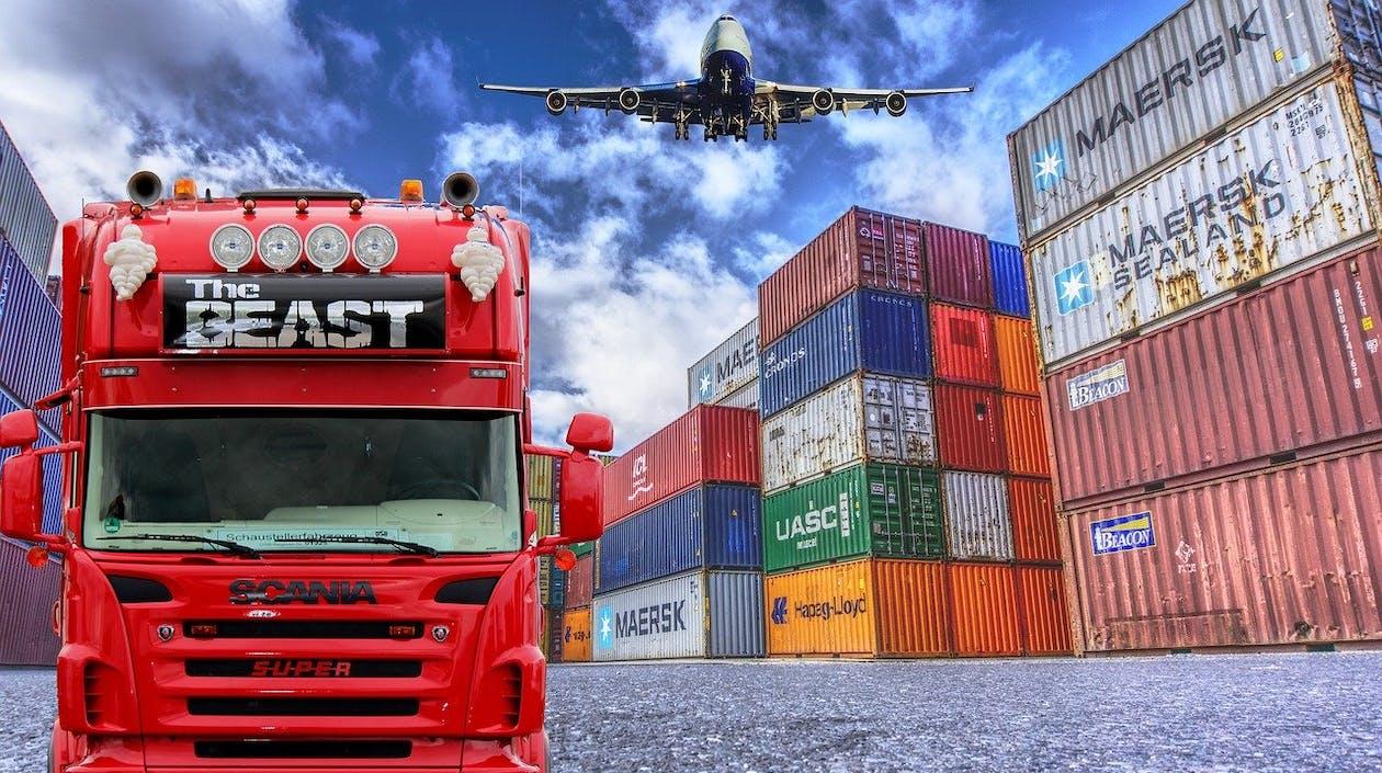 Supply Chain, Logistik