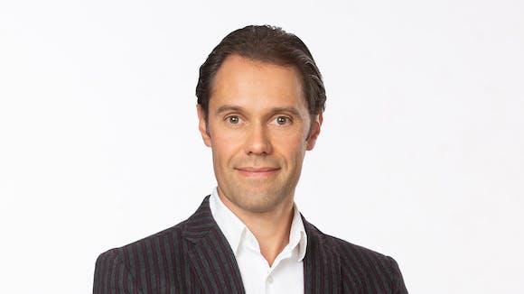 Samuel Billot, Chief Product Officer bei METR