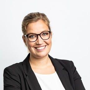 Mareike Rupertus, Consultant, Cassini Consulting