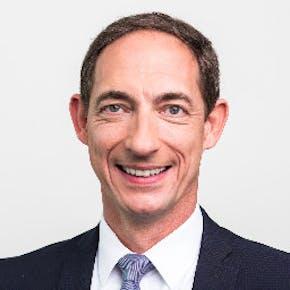 Thorsten Kumpf, Senior Consultant, Cassini Consulting