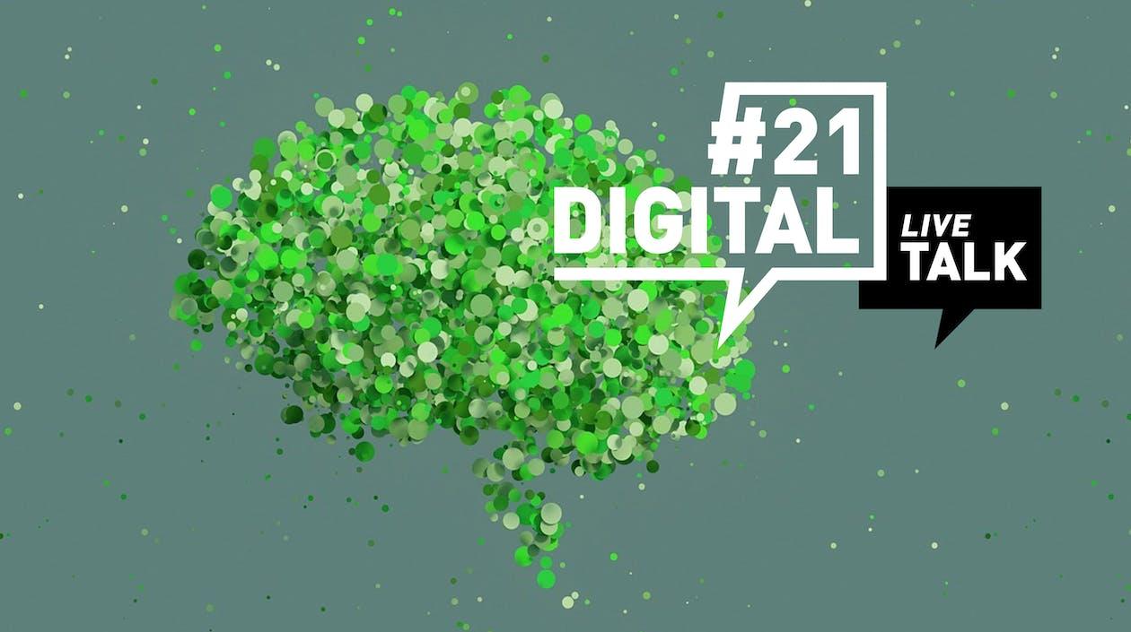 #21digital Live-Talk
