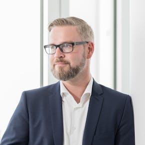 Jens Kröger Cassini Consulting