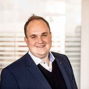 Maximilian Kothe, Senior Consultant, scoopIT GmbH