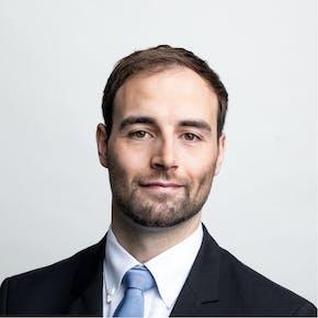 Christopher Busche, Consultant, Cassini Consulting
