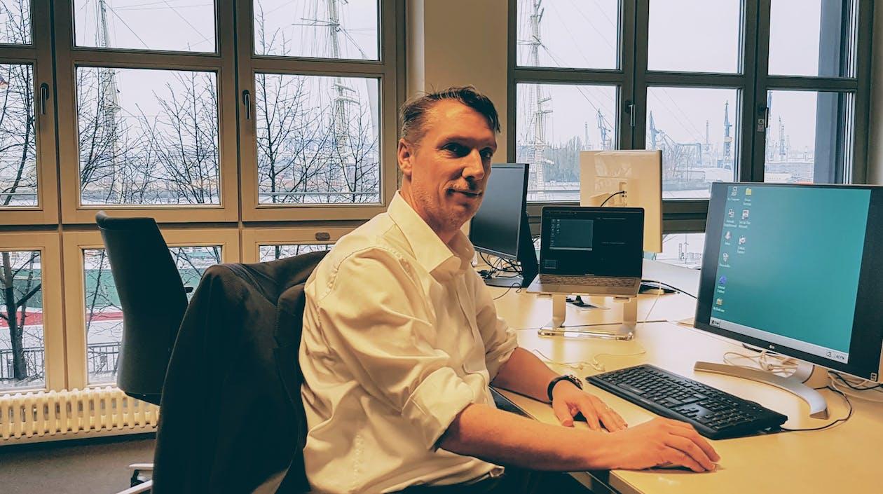 Markus Leptien, Senior Management Consultant, Cassini Consulting