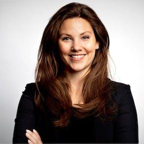Rebecca Blum, Consultant, Cassini Consulting