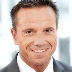Horst Nussbaumer, Zurich Gruppe Deutschland