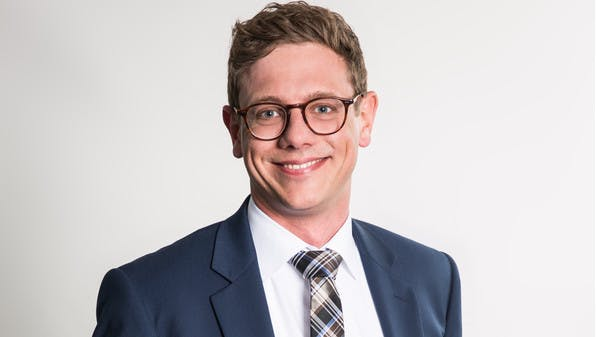 Patrick Daut, Management Consultant