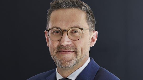 André Stebens, CEO