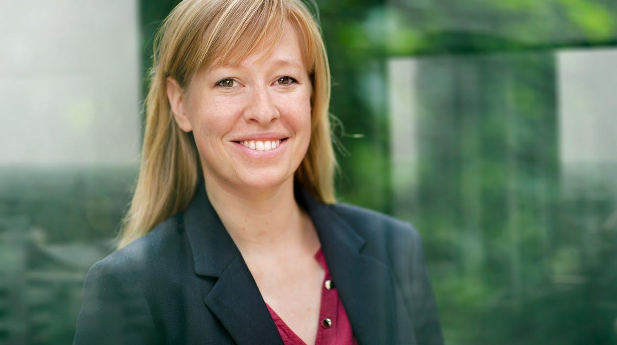 Dana Nitzsche,  Senior Consultant, Cassini Consulting