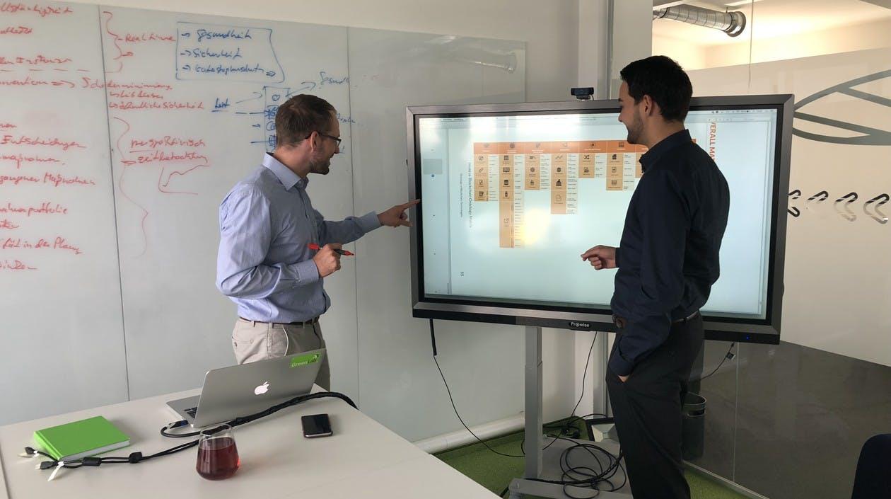 GreenLab Blockchain