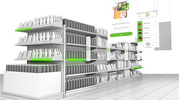 IoT Shelf Promotion – Einkaufen wird zum Erlebnis