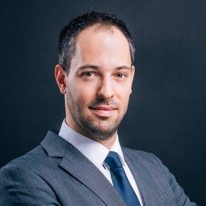 Manuel Achterberg, Senior Consultant, Cassini Consulting