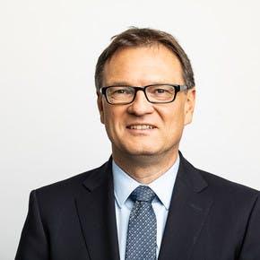 Wilko Reinhardt, Senior Management Consultant, Cassini Consulting AG