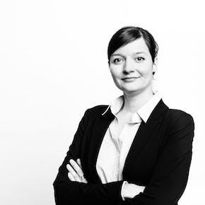 Christin Döhring, Cassini Consulting