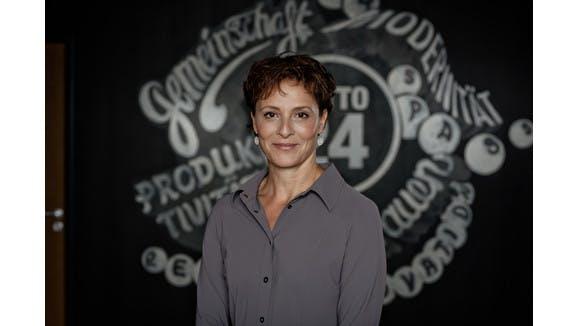 Petra von Strombeck, Vorstandsvorsitzende der Lotto24 AG