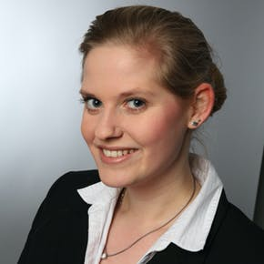 Katharina Bömler, Consultant, Cassini Consulting