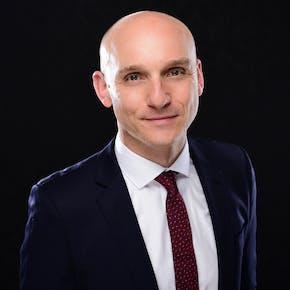 Hrvoje Canzek, Management Consultant, Cassini Consulting