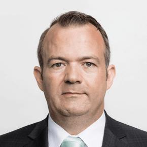 Michael Hufelschulte, Senior Consultant, Cassini Consulting AG
