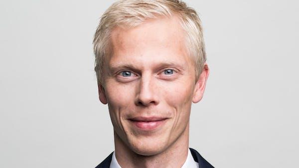 Sebastian Sabeck, Consultant, Cassini Consulting