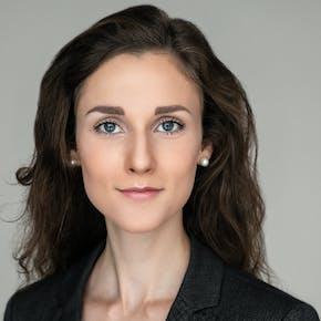 Tanja Riesbeck, Cassini Consulting