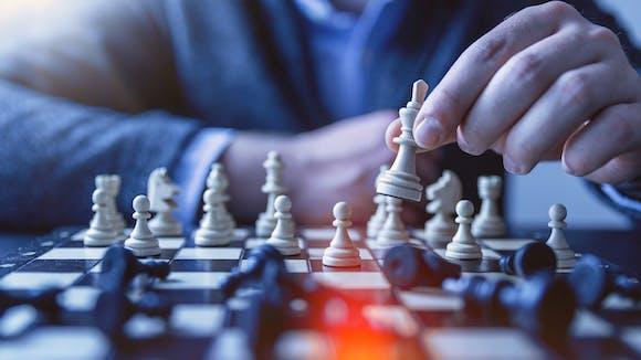Innovationsstrategie v2.0