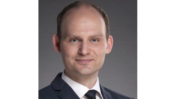 Dr. Falko Hagebölling, Senior Director Product Development & IT bei Miles&More