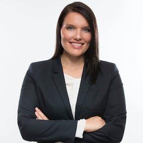Linda Friederich, Cassini Consulting