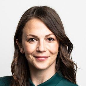 Sabrina Klopsteg, Management Consultant, Cassini Consulting AG