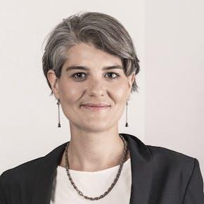 Julia Rost, Cassini Consulting