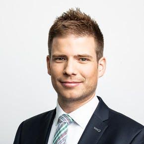 Björn Piske, Senior Consultant, Cassini Consulting