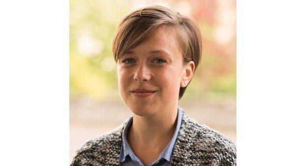 Laura Leißner, Wissenschaftliche Mitarbeiterin am Weizenbaum-Institut