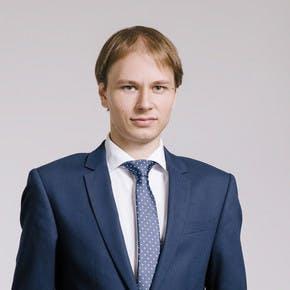 Christopher Büttner, Senior Consultant, Cassini Consulting