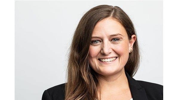 Marie Meyer, Senior Consultant, Cassini Consulting