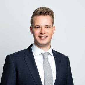 Tobias Müller, Cassini Consulting