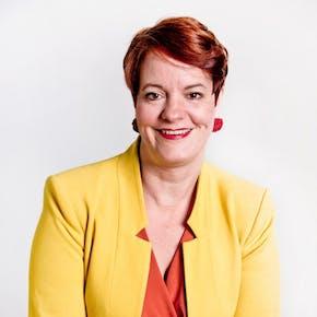 Eva Zepke, Management Consultant, Cassini Consulting