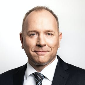 Oliver Rösch, Cassini  Consulting