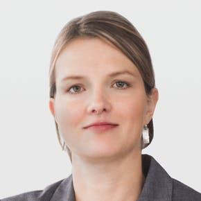 Franziska Wolf, Human Resources, Cassini AG