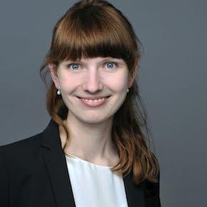 Christin Gärtner, Consultant, Cassini Consulting
