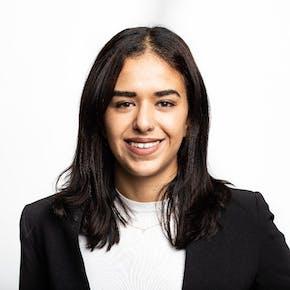 Salma Nosseir, Associate, Cassini Consulting