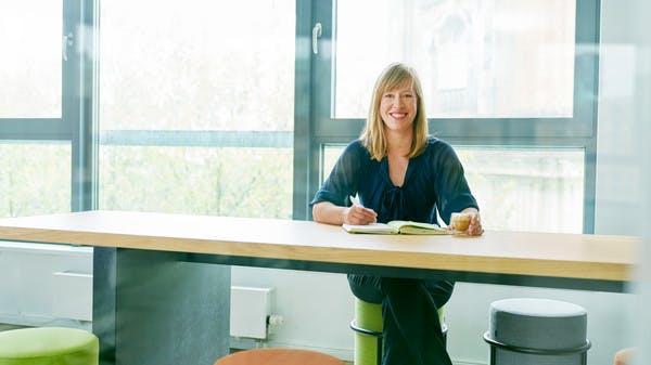 Dana Nitzsche, Senior Consultant Cassini Consulting AG
