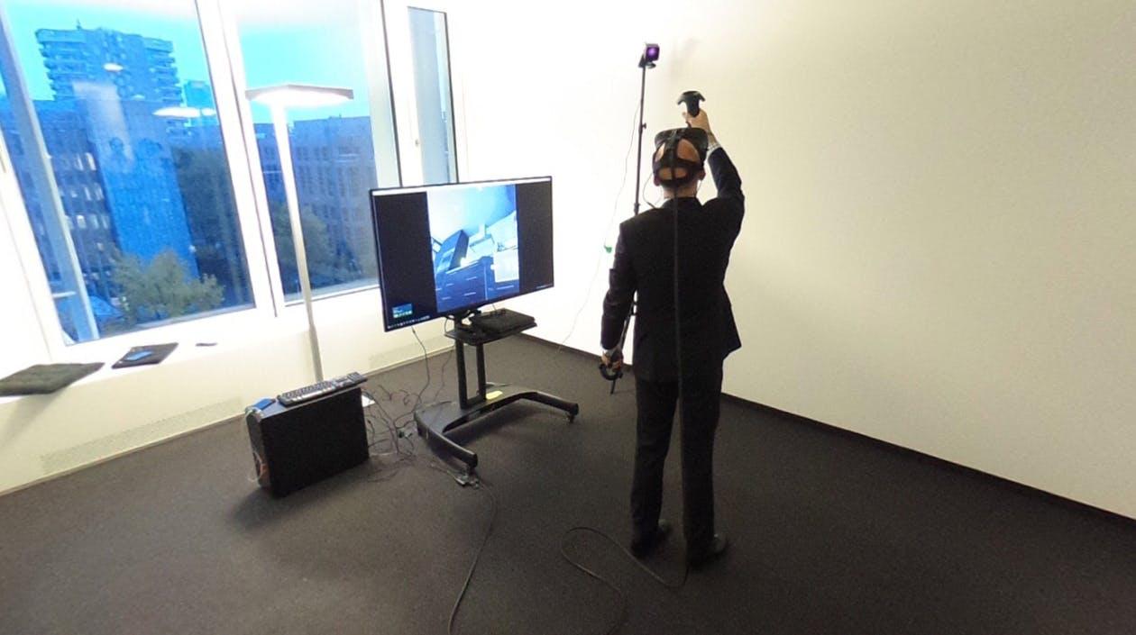 GreenLab VR