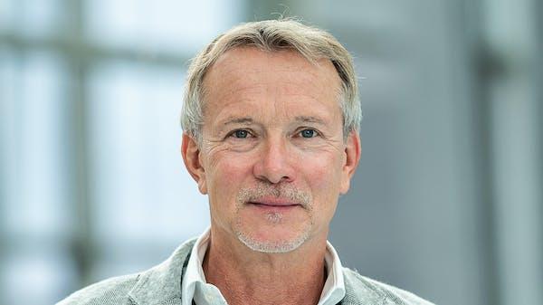 Prof. Dr. Quenzler, TH Ingolstadt