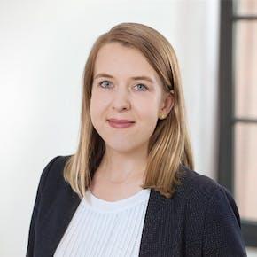 Leonie Reitzig, Consultant, Cassini Consulting