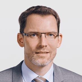 Axel Keller, Senior Management Consultant, Cassini Consulting AG
